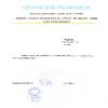 Priklausome Lietuvos juvelyrų asociacijai